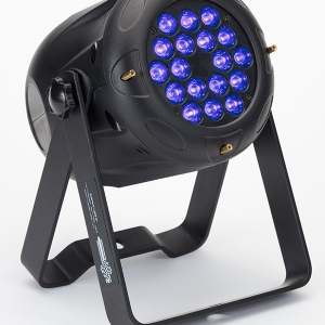 ELE725 | eyeBall UV 18-3W LEDs