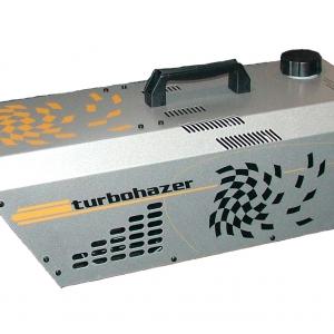Turbohazer
