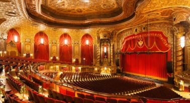 elektraLite Kings Theatre