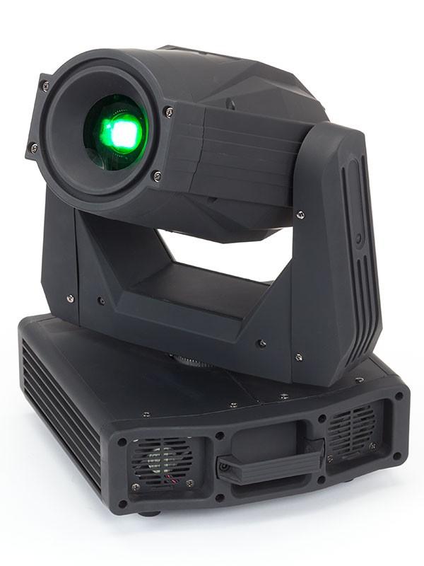 ml 902 120 watt bright led moving head profile spot. Black Bedroom Furniture Sets. Home Design Ideas